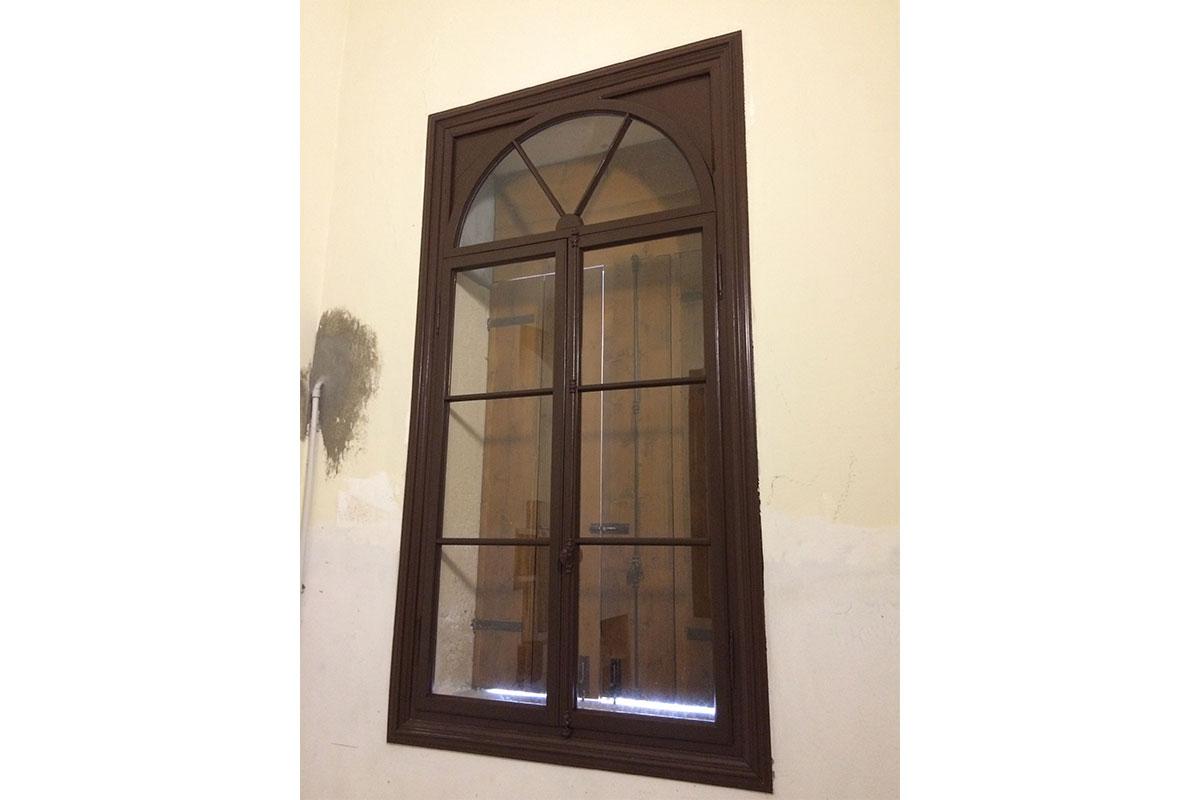 Zetaviemme verona restauro e manutenzione serramenti in legno - Manutenzione finestre in legno ...